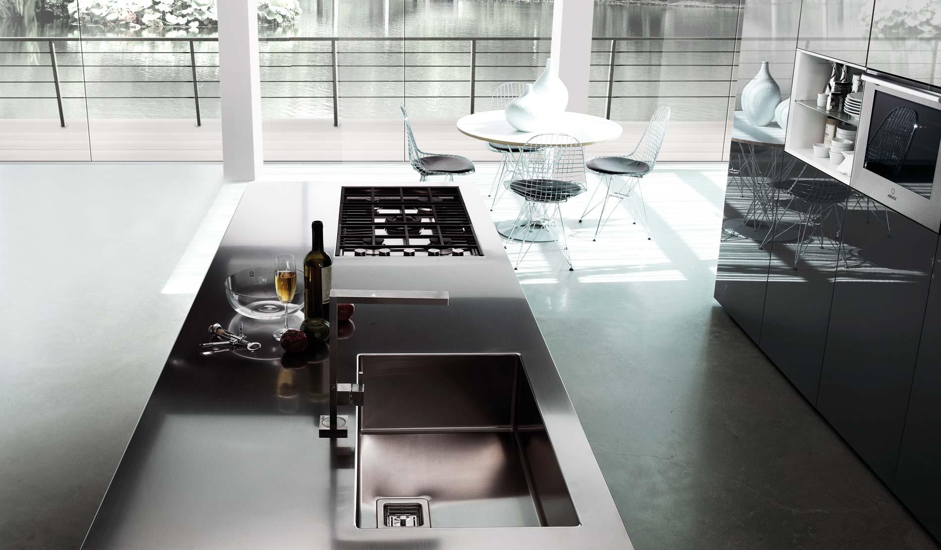 cuisiniste toulouse artisan cuisine inconcept cuisiniste. Black Bedroom Furniture Sets. Home Design Ideas