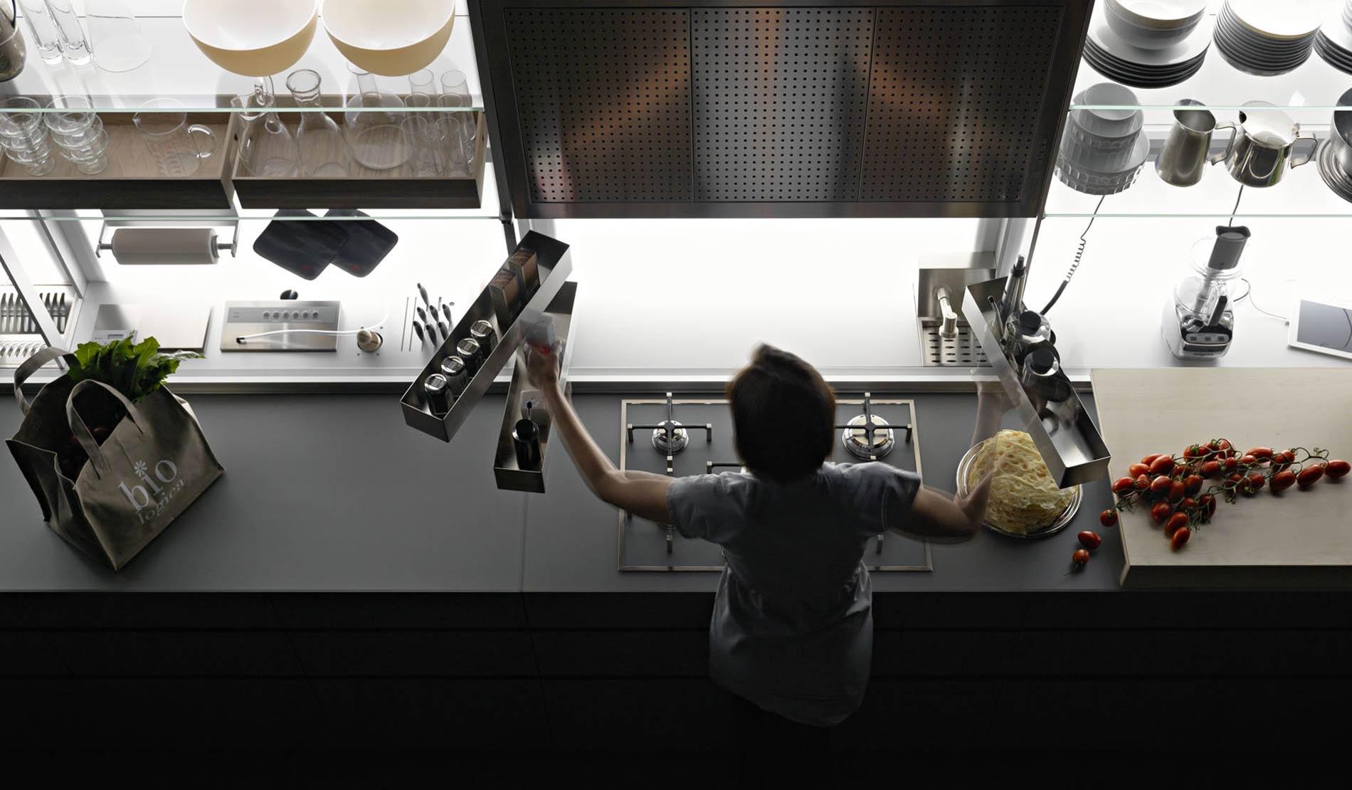 Fabricant Italien De Cuisine cuisine - cuisine marc da silva - cuisiniste toulouse